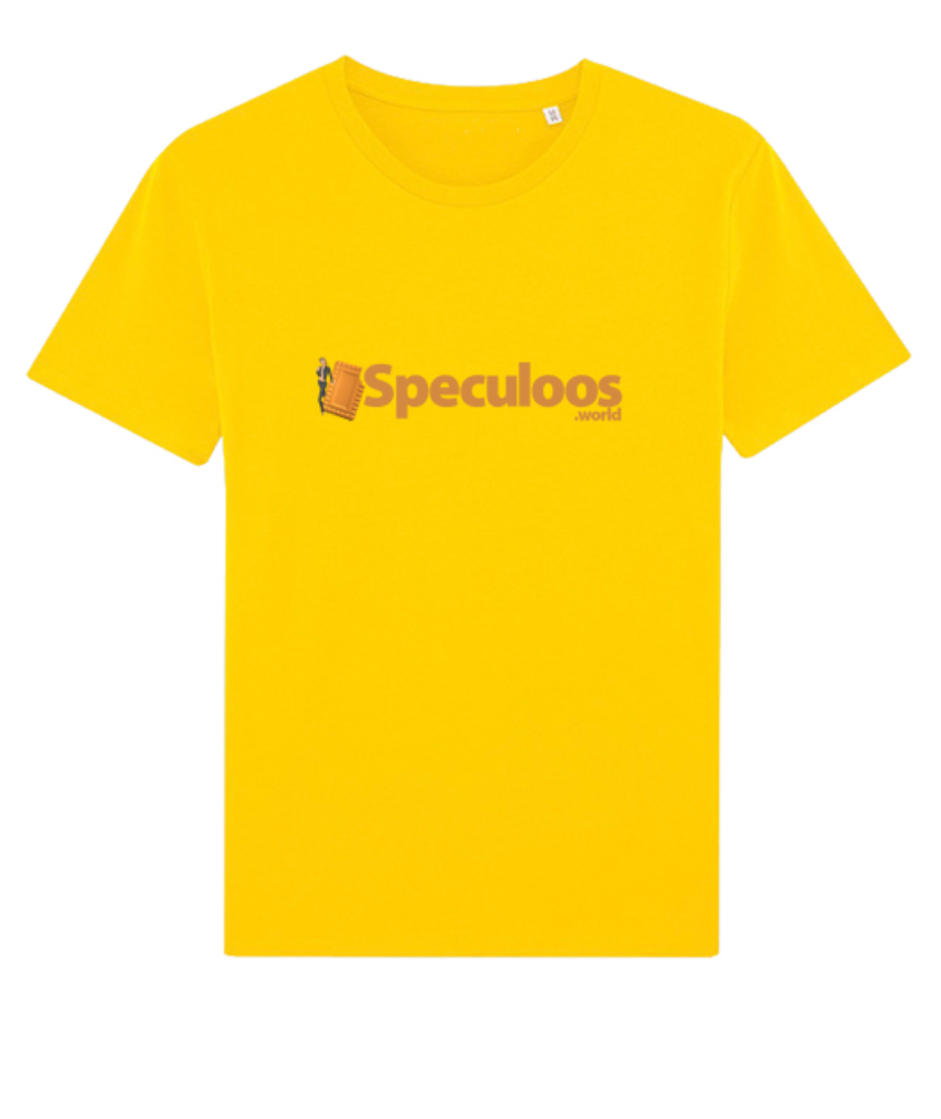 Speculoos t-shirt tshirt speculoos